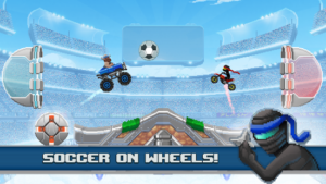 Drive Ahead! Sports v2.10.0 APK Download Free