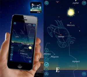 Download Mobile Observatory - Astronomy v2.66 APK Free