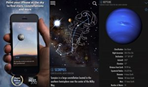 Free Mobile Observatory - Astronomy v2.66 APK Download