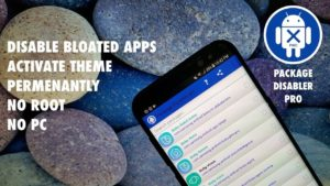 Package Disabler Pro v12.8 APK Setup Free Download
