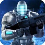 CyberSphere: Sci-fi Shooter v1.8.2 APK Free Download