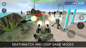 CyberSphere: Sci-fi Shooter v1.8.2 APK Free Download Setup