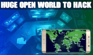The Lonely Hacker v1.3 APK Download Free