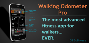 Download Walking Odometer Pro Premium v1.35 APK Free