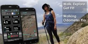 Free Walking Odometer Pro Premium v1.35 APK Download
