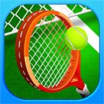 Tennis Untimate 3D Pro vTennis 3D APK Free Download