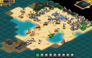 Desert Stormfront v1.0.11 APK Download Free