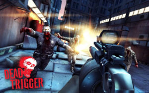 DEAD TRIGGER v2.0.0 APK Download Free