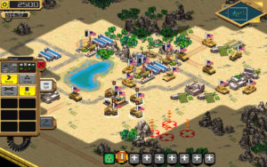 Download Desert Stormfront v1.0.11 APK Free