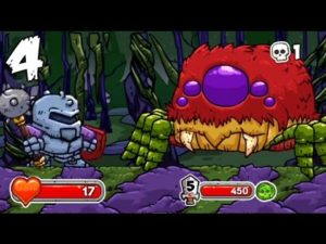 Good Knight Story v1.0.7 APK Download Free