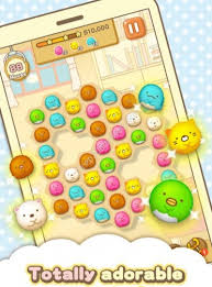 Sumikko gurashi Puzzling Ways v1.7.7 APK Download Free