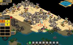 Free Desert Stormfront v1.0.11 APK Download