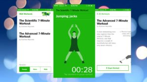 7 Minute Workouts PRO v3.0.2 APK Download Free