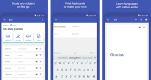 Download Quizlet Learn Languages and Vocab with Flashcards APK Free