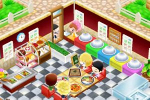 Download COOKING MAMA Let's Cook v1.38.1 APK Free