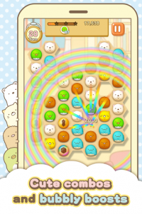 Download Sumikko gurashi Puzzling Ways v1.7.7 APK Free