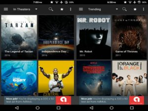 Free Terrarium TV  Watch All Free HD Movies and TV Shows v1.9.10 APK Download