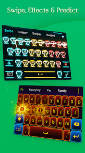 FancyKey Keyboard Cool Fonts v4.5 build 4082 APK Download Free