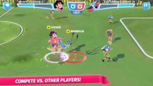 Download FootLOL Crazy Soccer v1.0.8 APK Free