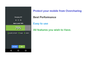 Battery Full Alarm and Battery Low Alarm v32 APK Download Free