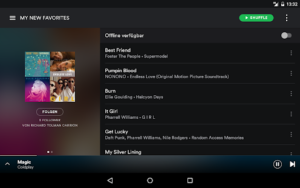 Spotify Music v8.4.62.490 Final APK Download Free