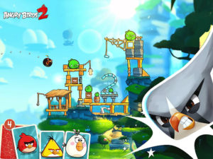 Download Angry Birds 2 v2.22.0 APK Free