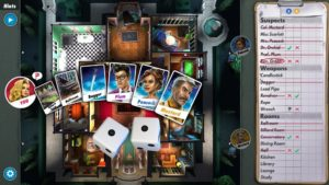 Download Cluedo v2.3.0 APK Free