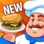 Cooking Craze v1.26.0 APK Free Download