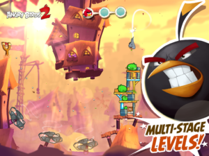 Angry Birds 2 v2.22.0 APK Download Free