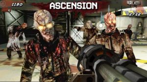 Download Call of Duty: Black Ops Zombies v1.0.11 APK Free