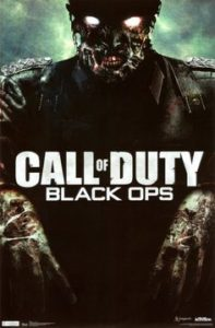 Call of Duty: Black Ops Zombies v1.0.11 APK Free Download