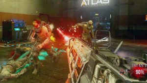 Free Call of Duty: Black Ops Zombies v1.0.11 APK Download
