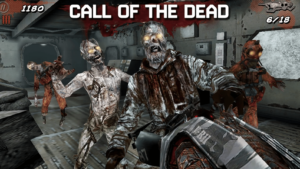Call of Duty: Black Ops Zombies v1.0.11 APK  Setup Free Download