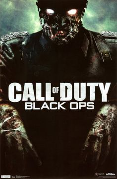 Call Of Duty Black Ops Zombies V1 0 11 Apk Free Download Oceanofapk