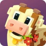 Blocky Farm v1.2.57 APK Free Download
