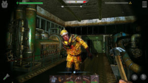Download Escape from Chernobyl v1.0.0 build 7 APK Free