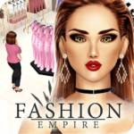 Fashion Empire Boutique Sim v2.77.0 APK Free Download
