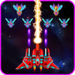 Galaxy Attack Alien Shooter v6.05Ascension v2.1.0 Apk Free Download