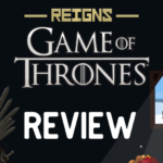 Reigns: Game of Thrones v1.09 APK Free Download