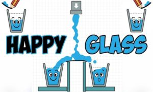 Happy Glass v1.0.9 APK Free Download