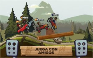 Hill Climb Racing 2 v1.20.2 APK Free Download Setup