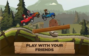 Hill Climb Racing 2 v1.20.2 APK Setup Free Download