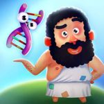 Human Evolution Rise of Mankind v1.2 APK Free Download