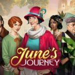 June's Journey Hidden Object v1.22.3 APK Free Download