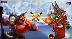 Legend Heroes Epic Battle v1.0.50 APK Download Free
