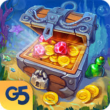 Pirates & Pearls ™ A Treasure Matching Puzzle v1.6.701 Mod APK Free Download