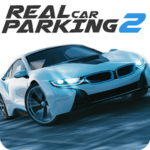 Real Car Parking 2 v3.0.3 APK Free Download