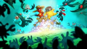Squids Odyssey v1.0.90 APK Download Free