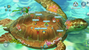 Free Squids Odyssey v1.0.90 APK Download