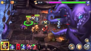 Tactical Monsters Rumble Arena v1 10 16 APK Free Download